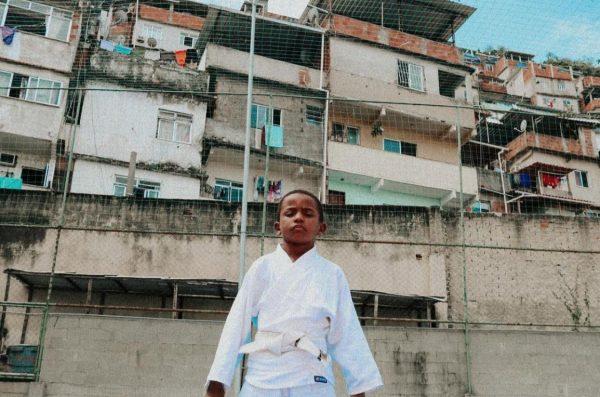 Bernando do Terere Kids Project